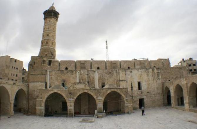 Moschea al-Omari
