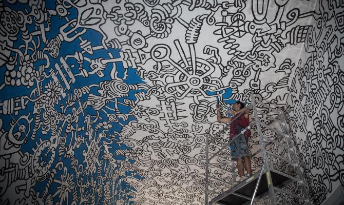 Outdoor: l'arte urbana conquista Roma