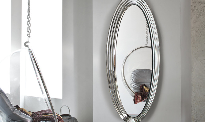 Queen - specchio