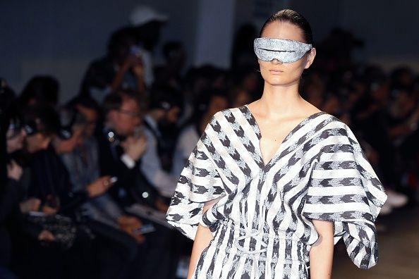 Il primo giorno della Paris Fashion Week