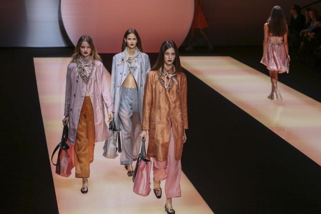 Il weekend di Milano Moda Donna