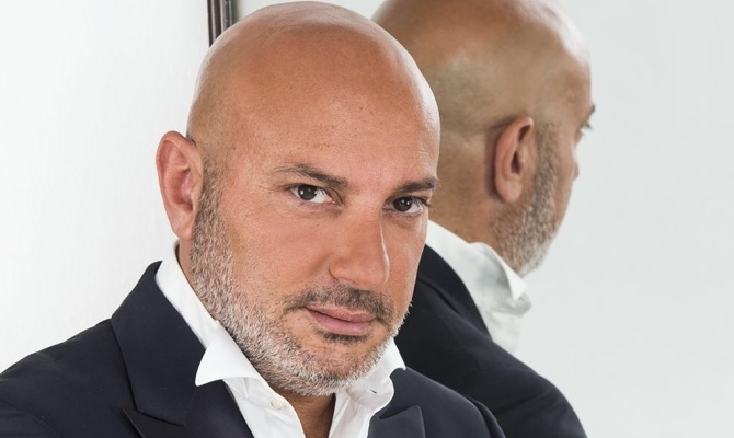 "Roberto Carminati: ""Sì al carré e al boysh. E ai foulard"""