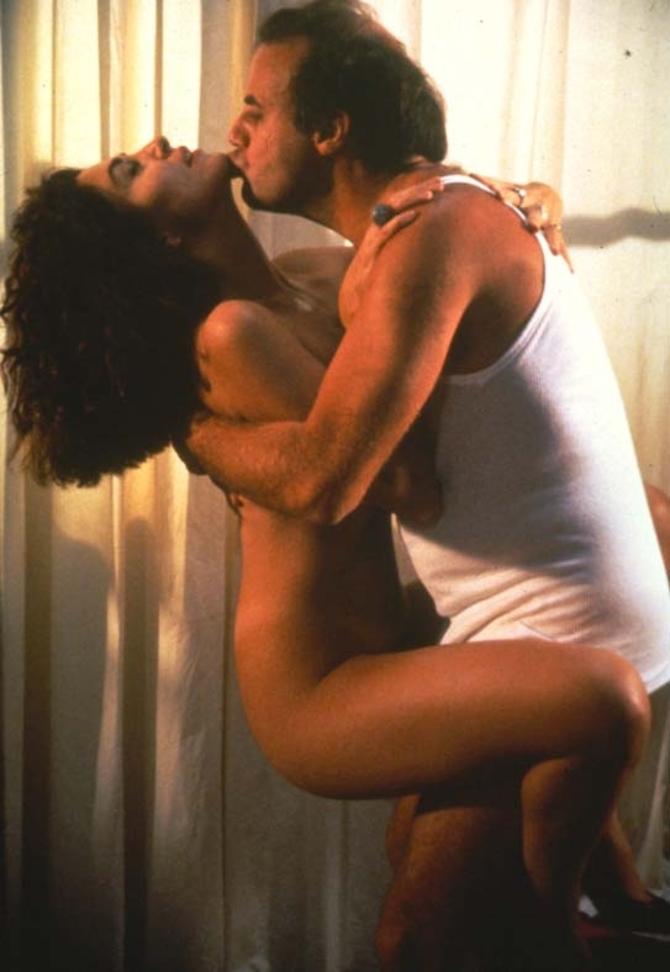 Nuda in Diario di un vizio (1993)
