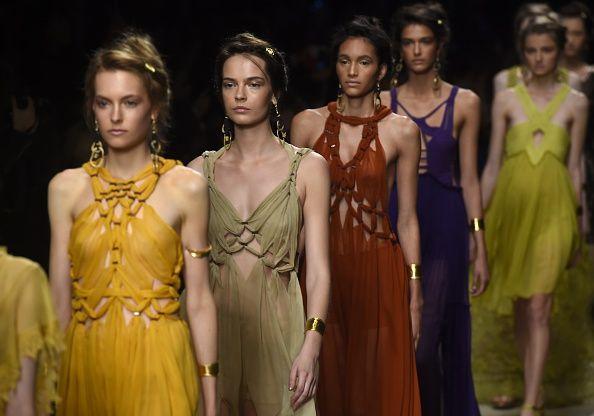 Il Primo giorno di Milano Moda Donna