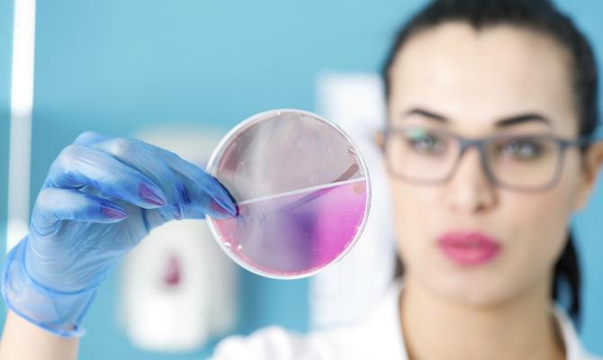 Donne che contano anche nella scienza