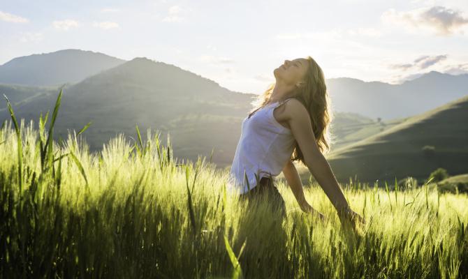 La felicità? 7 modi per raggiungerla
