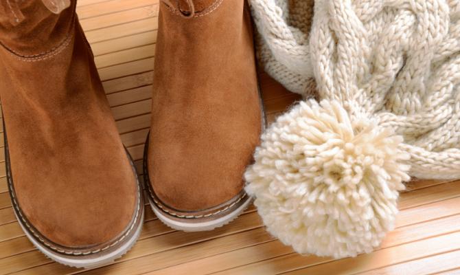 size 40 c69fc a4573 Come pulire le scarpe in suede - www.stile.it