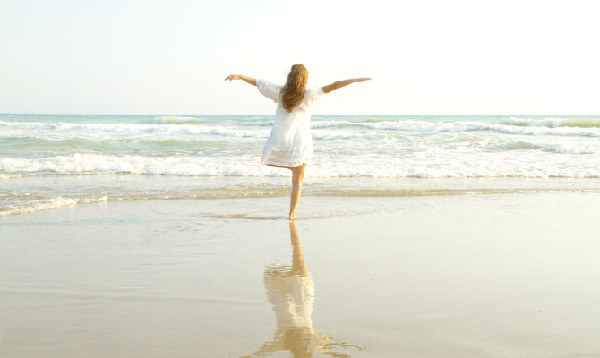 Karmaterapia, se il corpo soffre per il ricordo di un'altra vita