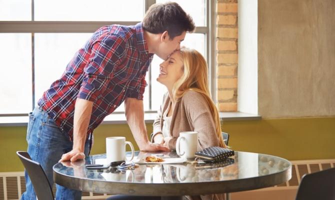 Cinque modi diversi per flirtare