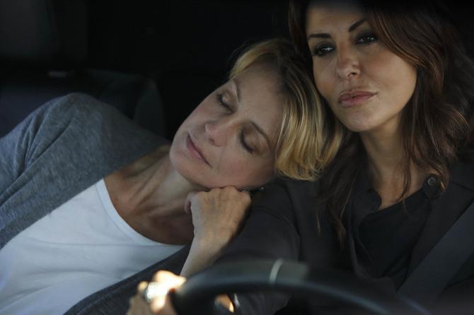 Al cinema con Io e lei
