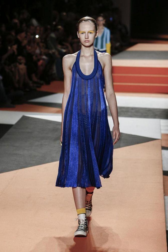 super popular b1c41 8458d Il weekend di Milano Moda Donna - www.stile.it