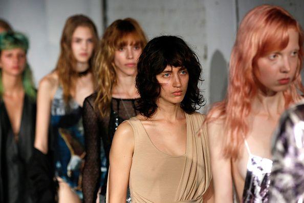 London Fashion Week: il primo weekend in immagini