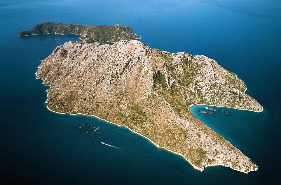 Grecia in svendita: 10 isole da comprare