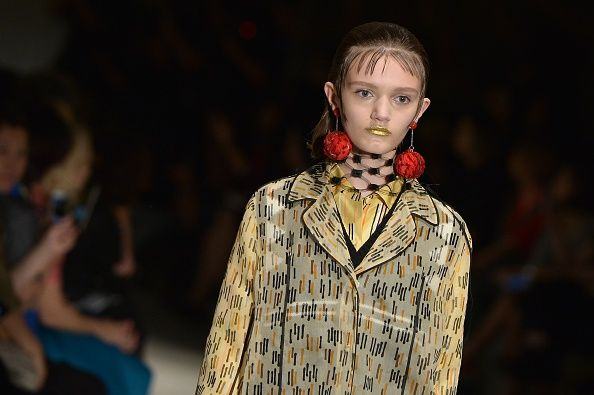 Il secondo giorno di Milano Moda Donna