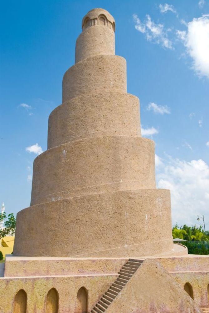 Grande Moschea di Samarra