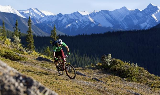 Bike Trail Tirol, tra natura e tradizione