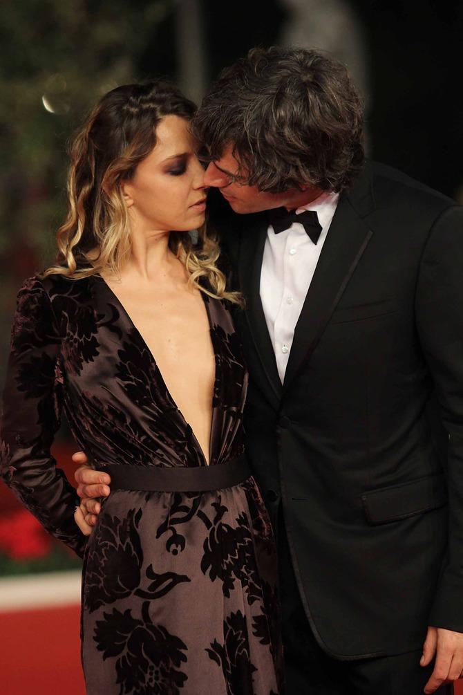 I baci, quelli veri con Myriam