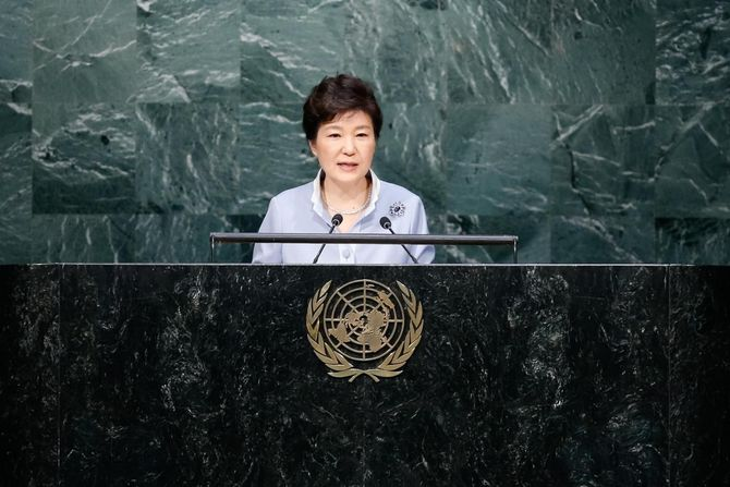 12 Corea del Sud
