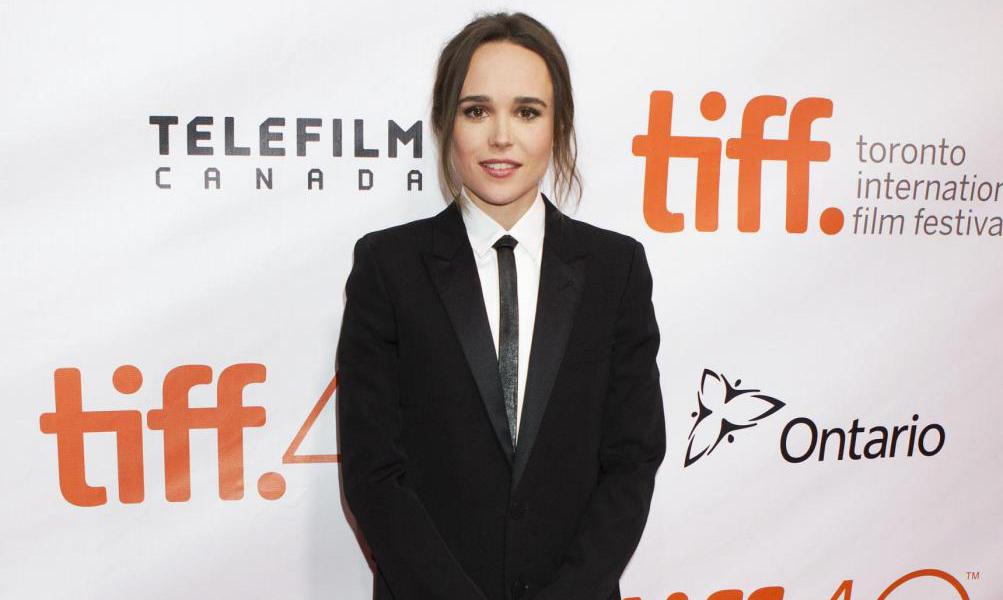 Ellen Page: l'attrice, la donna, l'icona gay