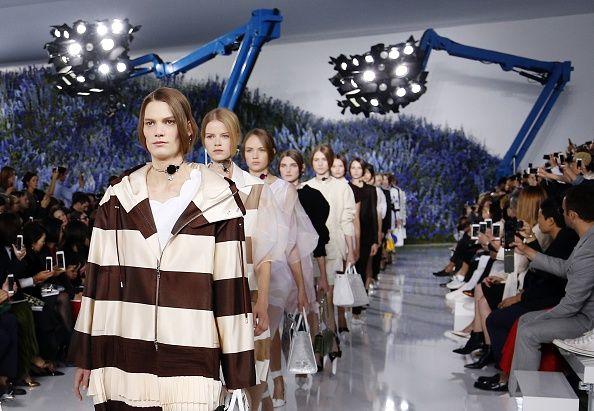 Il weekend della Paris Fashion Week
