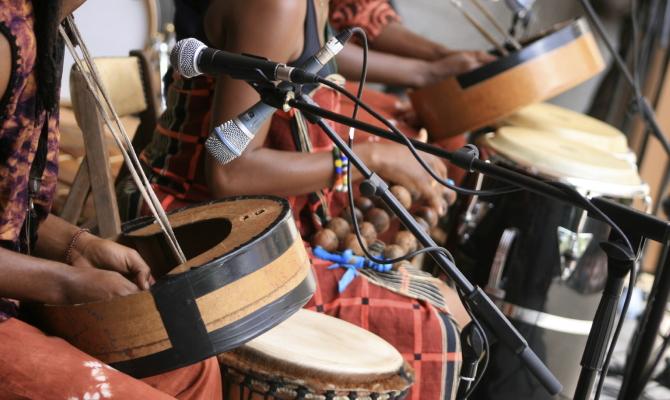 African-beat: si accende Torino