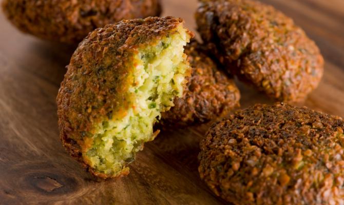 Falafel, la ricetta delle deliziose polpettine