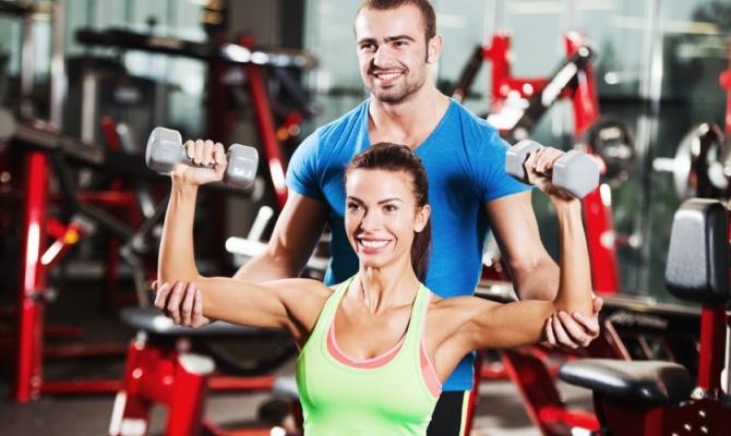Sedurre in palestra: da allenamento ad appuntamento