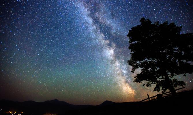 Astronomia per principianti