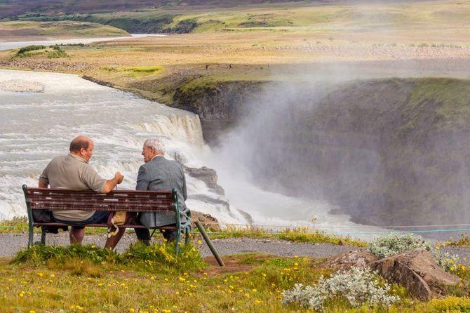 3 Islanda