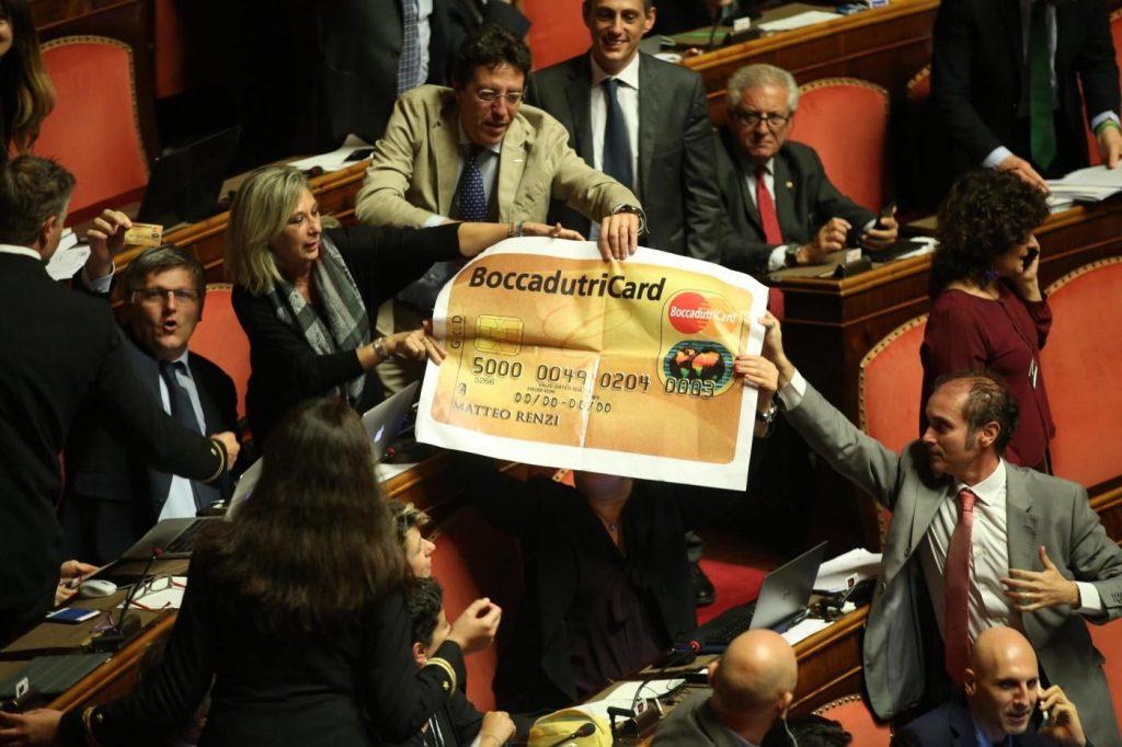 L'Italia sul podio nella classifica dei Paesi più spreconi
