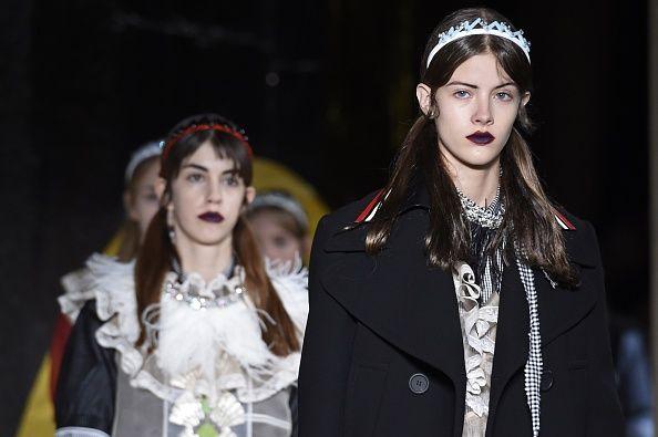 L'ultimo giorno della Paris Fashion Week