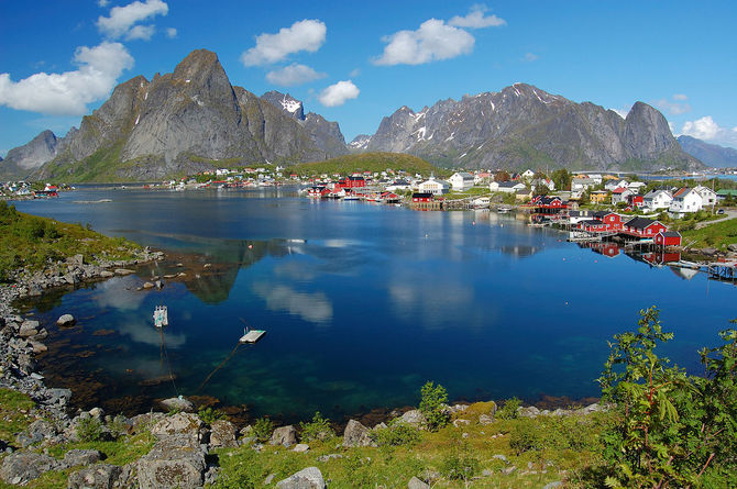 2 Norvegia