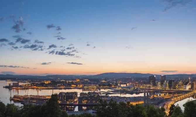 La Norvegia è sempre più green