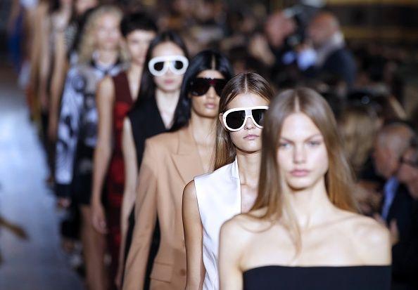 Paris Fashion Week, le immagini del settimo giorno