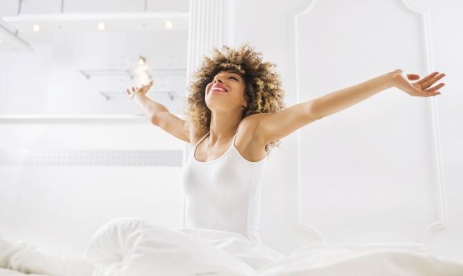 Sveglia: i benefici dell'essere mattinieri