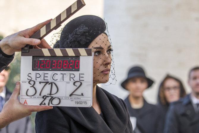 Monica Bellucci in dieci ruoli