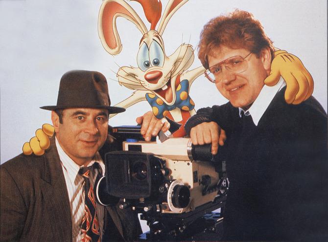 Chi ha incastrato Roger Rabbit? (1988)