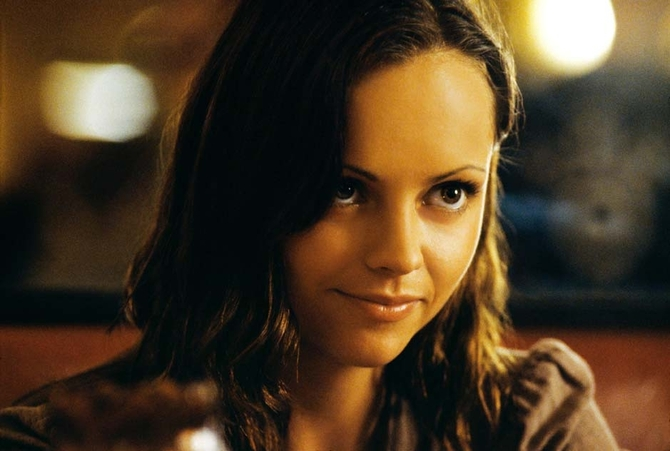 Christina Ricci - Anything Else (2003)