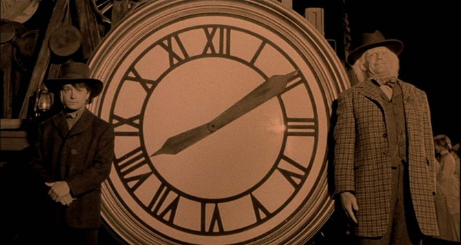 Ritorno al futuro - Parte III (1990)