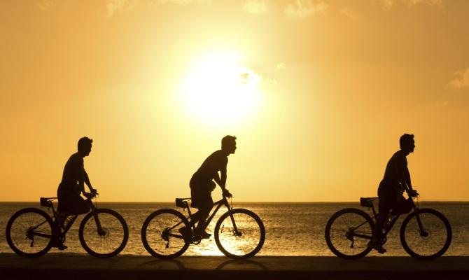Maremonti: la ciclopedonale di Levante