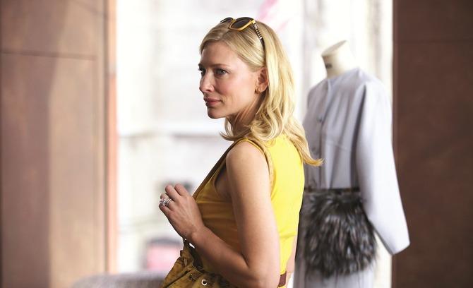Cate Blanchett - Blue Jasmine (2013)