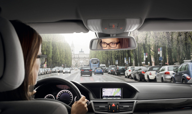 Arrivano le lenti per una guida sicura