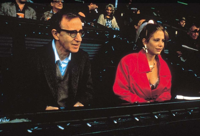 Mira Sorvino - La dea dell'amore (1995)