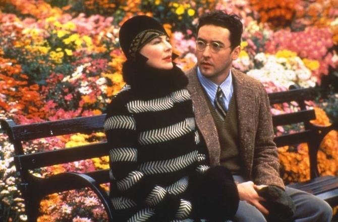 Dianne Wiest - Pallotole su Broadway (1994)