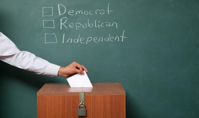 Elezioni, voto, politica