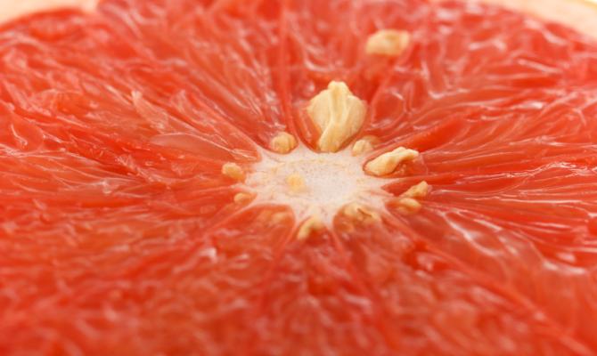 I semi multiuso del pompelmo