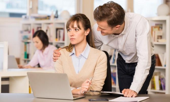 Lavoro e amore: come far funzionare il binomio