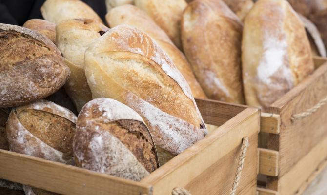 Sapore di pane sempre fresco