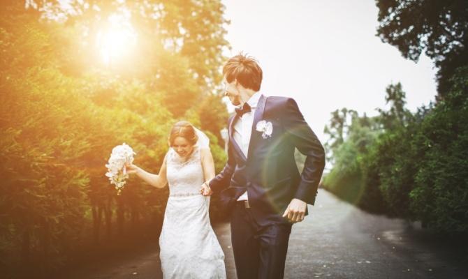 Qual è l'età ideale per sposarsi?