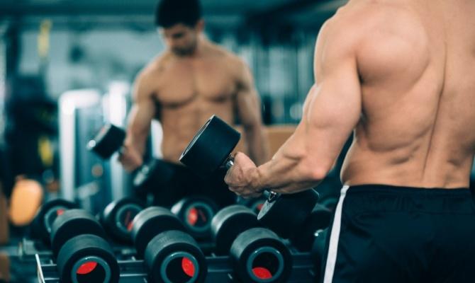 Uomini e muscoli